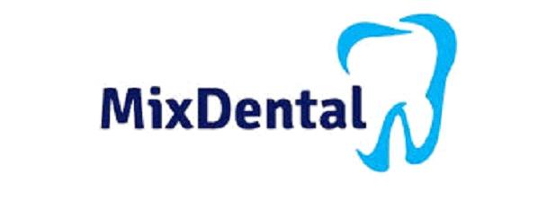 <h1>MixDental</h1>